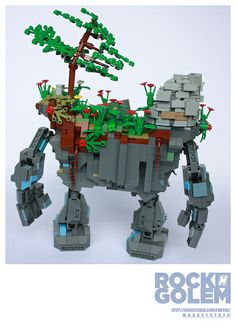 ROCKGOLEM | Flickr - Photo Sharing!