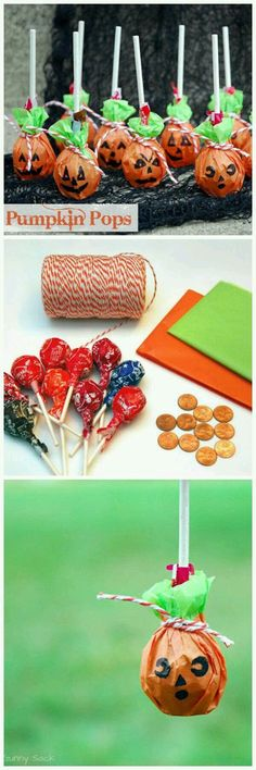 Halloween is just around the corner. Are you looking for a fun Halloween Craft that will make your kids squeal with delight? Check out this list of easy DIY Halloween crafts, which are so easy that… Diy Halloween, Deco Haloween, Bonbon Halloween, Moldes Halloween, Manualidades Halloween, Halloween Goodies, Halloween Snacks, Holidays Halloween, Happy Halloween