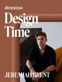 Tap to tune in to Jeremiah Brent's episode of Design Time Podcast #Sponsored Jeremiah Brent, We The People, Design Trends, Armchairs, Designers, Cozy, Interiors, Texture, Vintage