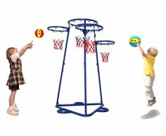 Basketball Trainer :: The Learning Shop