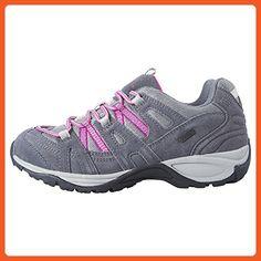 Mountain Warehouse Direction Womens Waterproof Walking Hiking Shoes Dark  Grey 7 M US Women - Athletic aaf7d8cd3