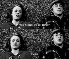 The notebook .