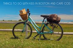 10 Things to do in Boston and Cape Cod