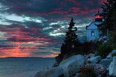 Maine on Fotopedia Acadia National Park