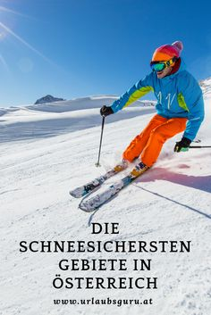 Ski Trips, Travel