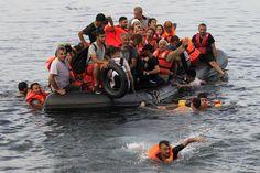 Μπλόκαρε η συμφωνία για το προσφυγικό - Τηλεφωνική επικοινωνία Τσίπρα - ΝΑΤΟ