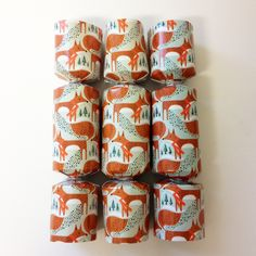 Paperchase crackers