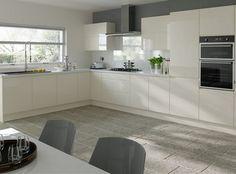 Ringmer Kitchen new kitchen doors