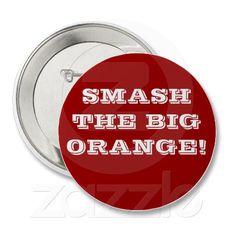 Smash The Big Orange Button