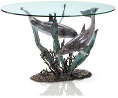 35 Home Decor Gift Ideas for Dolphin Lovers. Ocean Home Decor, Beach House Decor, Coastal Cottage, Coastal Decor, House Season 7, Mason Jar Kitchen, Family Wall Decor, Vintage Tin Signs, Beach Gifts