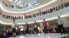 Jinjo crew showcase 2013