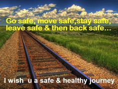 travel safe quotes - Google Search