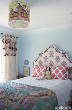 The+12+Best+Paint+Colors+for+a+Kids'+Rooms  - HouseBeautiful.com
