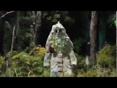 The unique sculpture of Alison Schulnik ▶ Grizzly Bear - Ready, Able [Official Music Video] - YouTube
