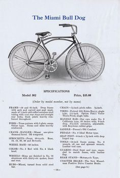 Bicycle & Motorcycle TREASURE TROVE of information - 1900 to 1912!!!!! - Page 2