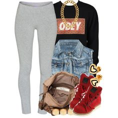 Bored saaan >.<, created by livelifefreelyy on Polyvore
