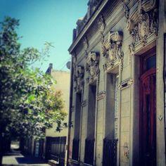 Casas de mi barrio, Bahia Blanca. Buenos Aires
