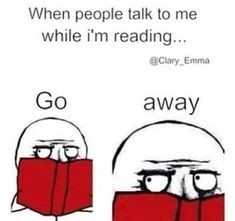RESPECT THE BOOK #introvert #introvertlife #introvertproblems