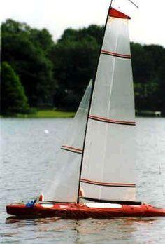 r/c sailboat - Google zoeken