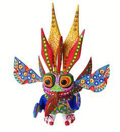 alebrije from Oaxaca