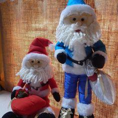 Navidad de Trapo