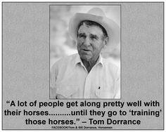 Tom Dorrance