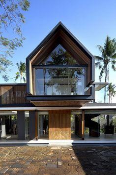 Svarga Residence | Nhà ở Bali, Indonesia – RT+Q Architects | KIẾN TRÚC NHÀ NGÓI