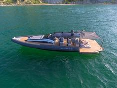 50 Great Boat Names Fast Boats, Speed Boats, Power Boats, Yacht Design, Boat Design, Cool Boat Names, Utility Boat, Rib Boat, Cruiser Boat