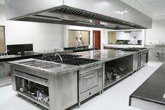56 best commercial kitchens images luxury kitchens new kitchen rh pinterest com