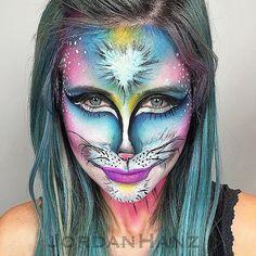 Ideas para disfraces para diversos colores del pelo | PopSugar Belleza