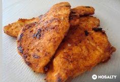 Barbecue-s csirkemell | NOSALTY Hungarian Recipes, Hungarian Food, Homemade Dressing, Cheap Hoodies, Tandoori Chicken, Cute Cartoon, Meat Recipes, Streetwear Fashion, Korean Fashion
