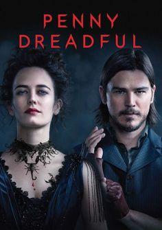 Amazon.com: Penny Dreadful: Season 1: Josh Hartnett, Eva Green: Movies & TV