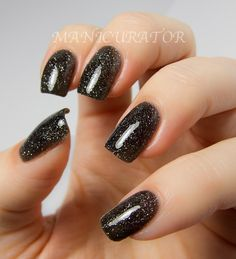manicurator: Zoya PixieDust Swatch and Review!