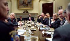 """واشنطن:أوباما يبحث اليوم """"خيارات عسكرية"""" في سورية"""
