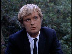 Man From Uncle Tv, David Mccallum, Tv Series, 1960s, Sixties Fashion