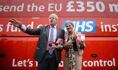 Brexit: CPS considers complaint that leave campaigns misled voters | Politics | The Guardian