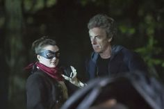 """Watch a preview of Maisie filming Doctor Who here. 