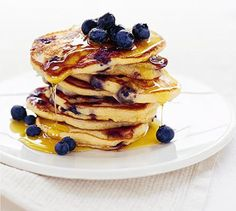 http://bit.ly/1E0XpKI Today is Shrove Tuesday, PANCAKE DAY! When is your pancake time... breakfast, tea or dessert?