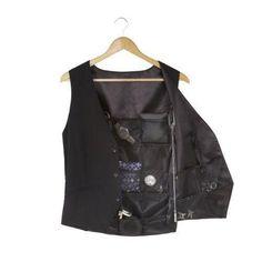 Umbra Men's Vest Accessory Wardrobe Organiser – Beaumonde ®