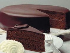 Знаменитые торты - 34 рецепта