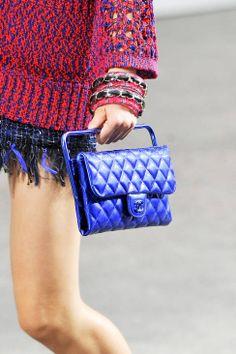 Chanel - Spring / Summer 2014