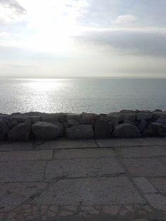 Il mare infinito