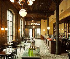 Best New Restaurants NYC: Reynard  Brooklyn