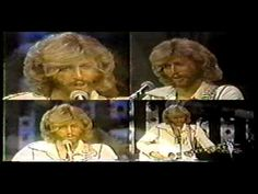 Bee Gees - Run To Me - Live at the Midnight Special, 1973