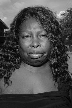 Mrs. Jones. Overtown, Florida.