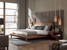 La Maison 17 decoración-interiorismo : Iluminación II: Dormitorio y otras estancias