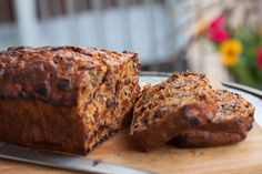 Friends in the Kitchen - My Welsh friend Julie shows Recipes Made Easy how simple it is to make a traditional welsh Bara Brith
