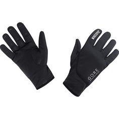ESSENTIAL WINDSTOPPER® Soft Shell Gloves - 42g - | GORE RUNNING WEAR®