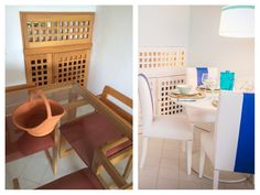 The Brisk Village Suites by Querido - Before and After photos