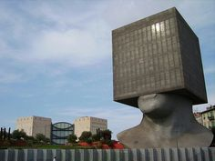 Think square